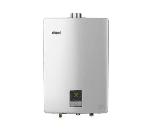 林内燃气热水器RUS-16QD01