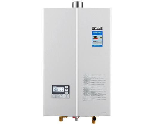 林内燃气热水器养护常识